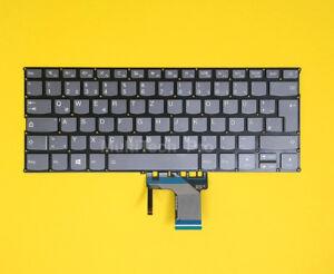 DE Tastatur f. Lenovo IdeaPad 320s-13ikb 320S-13IKB/U/D Model PC4SPB Beleuchtung