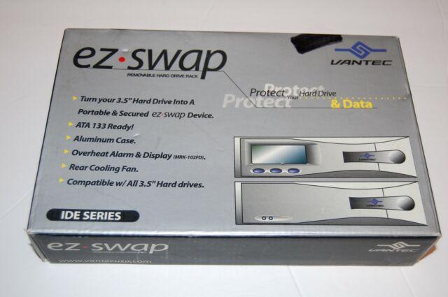 Vantec EZ Swap 4 Mobile Rack Replacment Fan