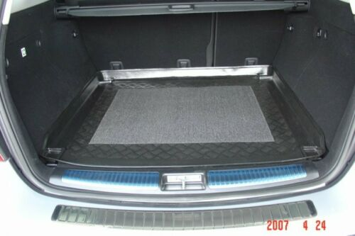 Für Mercedes ML W164 2005-2011 Original TFS Premium Kofferraumwanne Antirutsch