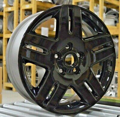 "17/"" Chevrolet Impala 06 07 08 09 10 11 12 Factory OEM Rim Wheel 5071 Machined"