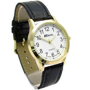 Ravel-Mens-Super-Clear-Easy-Read-Quartz-Watch-Black-Strap-White-Face-R0130-01-1