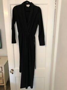 Jumpsuit ra Medium D Black Size qHvwcOE