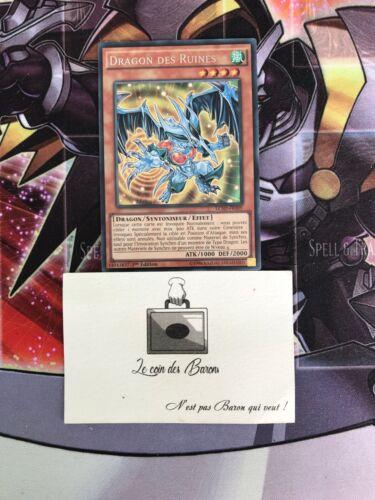 dragon ruins lc5d-fr009 secret rare 1st Yu-gi-oh!