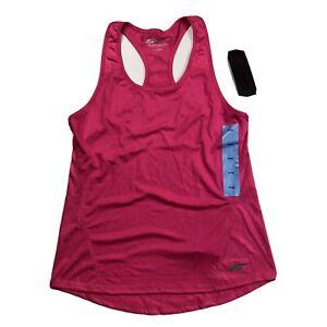 Women-039-s-Pink-Glo-SKETCHERS-Active-Aztec-Racerback-Athletic-Tank-Size-L-28-NWT
