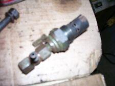Vintage Oliver Fiat 1365 Diesel Tractor Engine Manifold Preheater Works