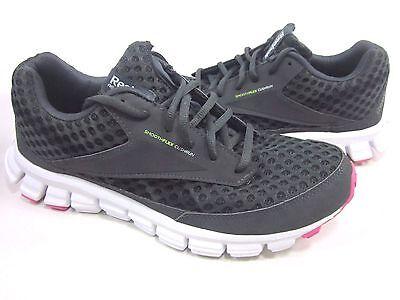 reebok smoothflex women's running shoe