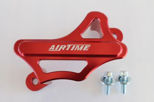 2002-2016 AIRTIME CNC REAR BRAKE CALIPER GUARD HONDA CRF 250X 450X -RD101