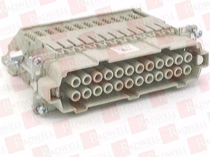 WIELAND 72-100XX53   72100XX53 (USED TESTED CLEANED)