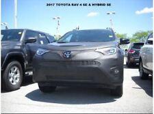 LeBra Front End Cover Toyota RAV4 Vinyl Black