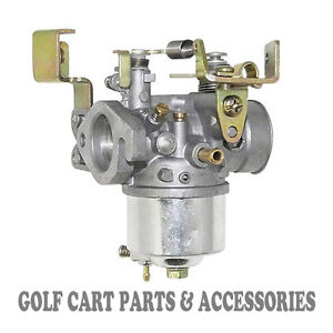 Yamaha g14 golf cart carburetor 1994 1995 4 cycle new for G9 yamaha golf cart parts