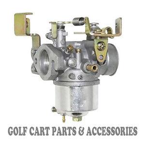 yamaha g14 golf cart carburetor 1994 1995 4 cycle new