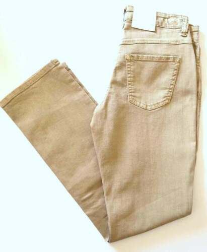 L Dream Coupe Straight Authentic Gr Fit Jeans 30 Mac Neu beige 40 Denim ZqUwvx