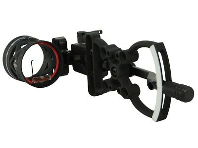 .019 New Extreme Archery EXR Ranger 1000 Bow Sight 1 Pin Lost Camo