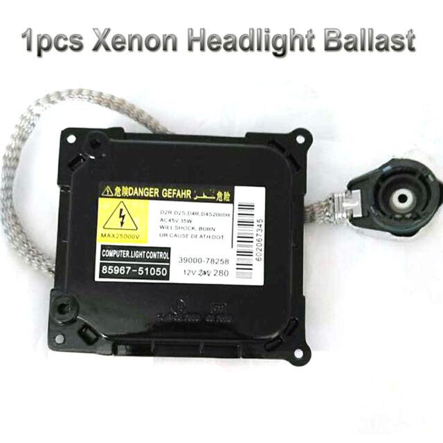 Xenon Hid Headlight Ballast Control Module 8596751040 For