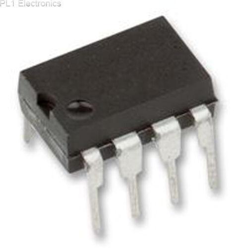Spi I//f mcp4921 Microchip-Mcp4921-e//p 12bit Dac Singl