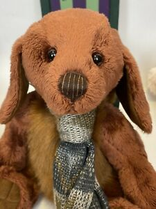 Charlie Bears Duffle Dog **SPECIAL OFFER**