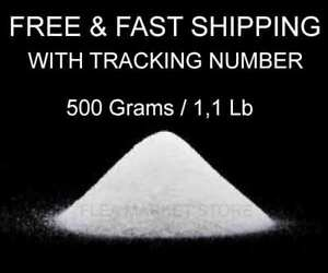 Details about sodium carbonate 500 grams Na2CO3 CAS 497-19-8 1,10 lb free  fast shipping 0,5 KG