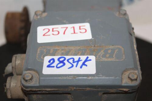 Bauer 55W  2,3 min  Getriebemotor SZ2-10//D044-141S sehr langsame