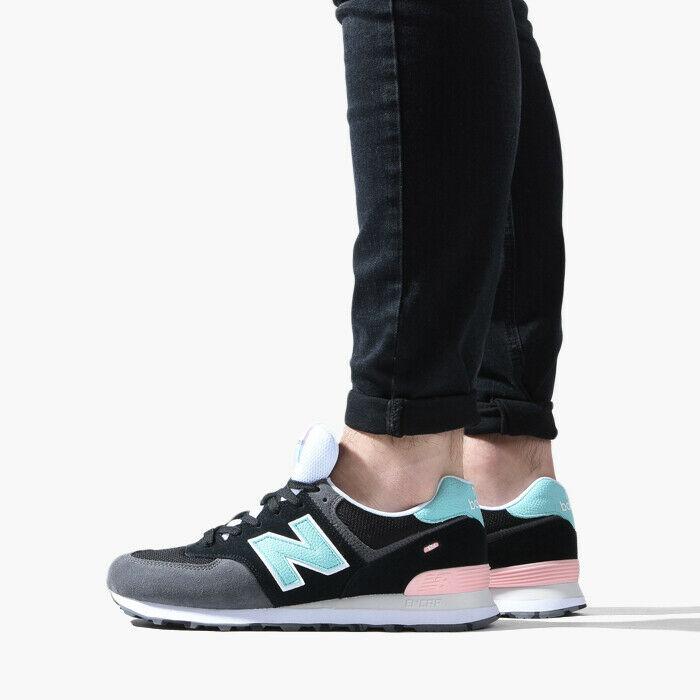 MEN'S SHOES SNEAKERS NEW BALANCE [ML574UJC]