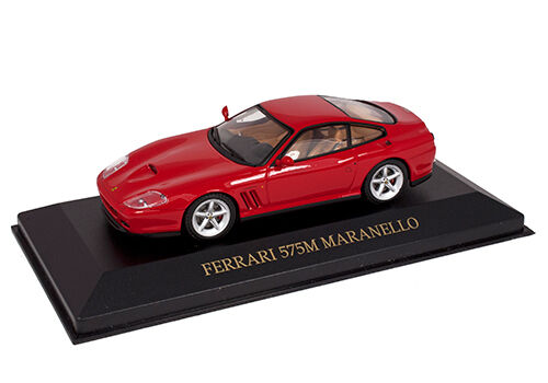 IXO Models 1 43 575 Maranello Red