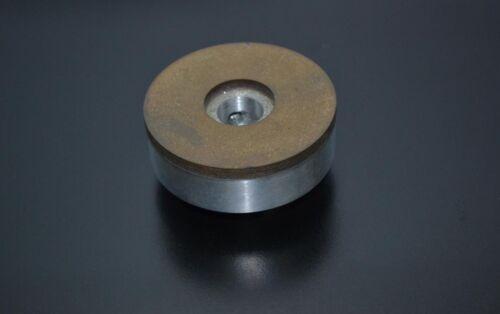 VAN NORMAN DIAMOND LAPPING DISC RESIN BOND FOR 777//888//999 MODELS FINE GRIT.