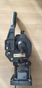 Mazda-Rx7-Fd3s-Ikeya-Sequential-Shifter-Gearindicator