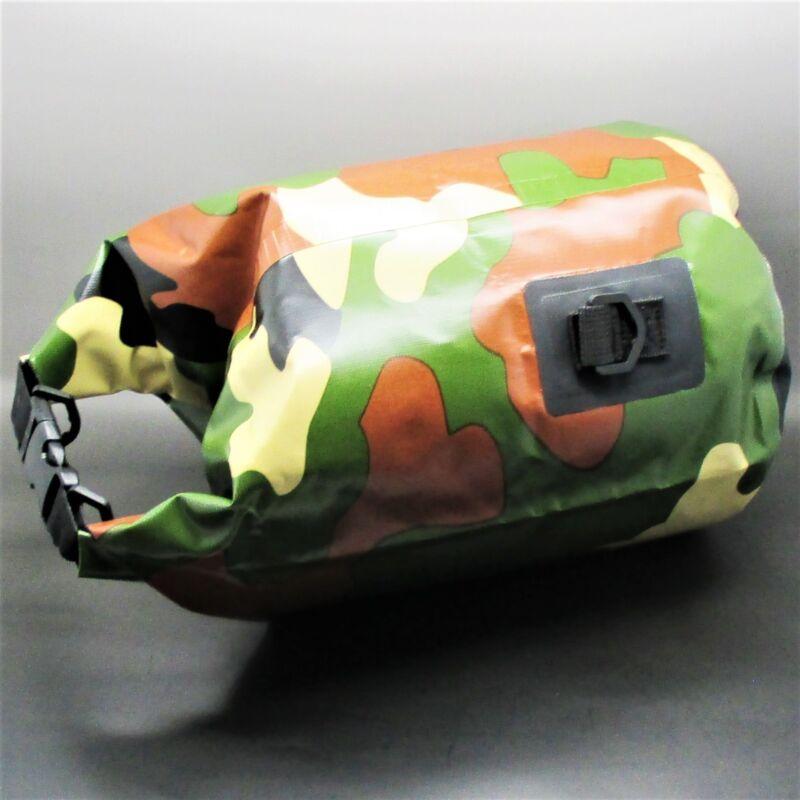 2x LARGE STERILE PER USTIONI di primo soccorso medico Bushcraft Survival Kit EDC