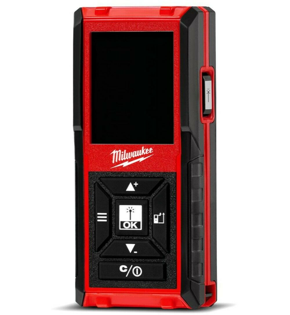Milwaukee Laser Distance Measurer 45m - LDM 45 4933459277
