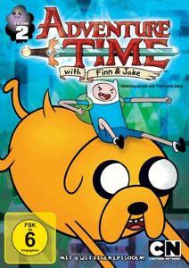 Adventure Time Staffel 1