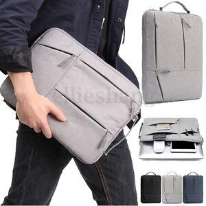 Laptop-Sacoche-Pochette-Housse-Sac-a-Main-Ordinateur-Portable-Pr-MacBook-13-15
