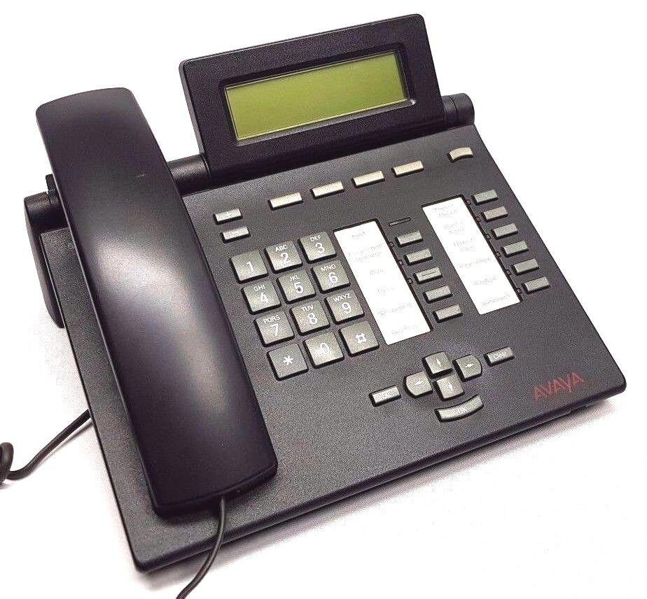 Avaya Tenovis T3.11 Classic II Integral Systemtelefon
