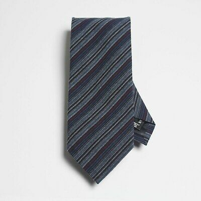 2Color Difou Camoflouge Printed Cotton Blended Tie