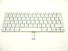 """Swiss French Keyboard Backlit for Macbook Pro 15"""" A1260 US Model Compatible"""