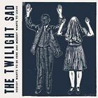 Nobody Wants to Be Here and Nobody Wants to Leave [LP] by The Twilight Sad (Vinyl, Oct-2014, Fat Cat)