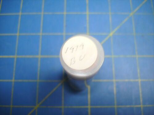 1979 ROLL OF 50 UNCIRCULATED PENNIES