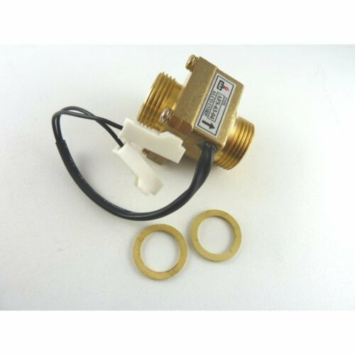 Worcester I SERIE 24I CALDAIA RSF flowswitch /& Harness 87161209710