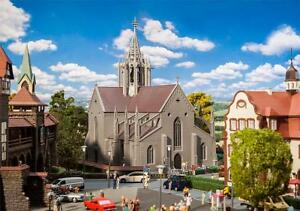 FALLER-H0-130598-Cathedral-New
