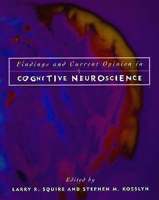 Findings and Current Opinion in Cognitive Neuroscience, Squire, Larry, Used; Goo