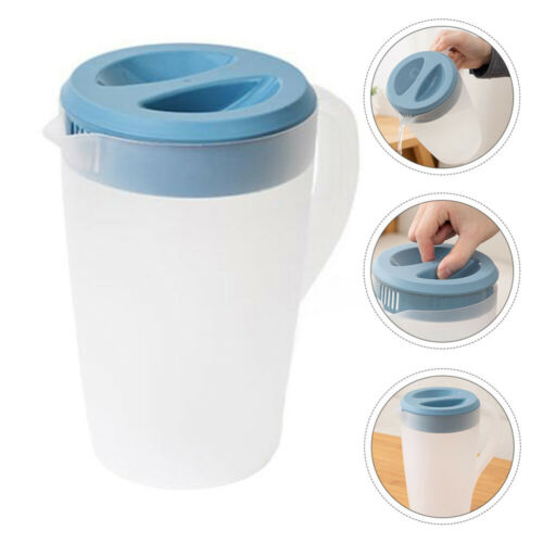 Waterpitcher Heatresistant Cold Water Bottle Household Plastic Cold Water Bottle