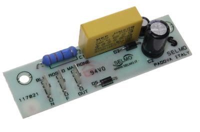 DE LONGHI SIMAC Kit Filtri Blu per EVT100 EVT300 EVT400 EVT7300 TRIPLOSIMAC