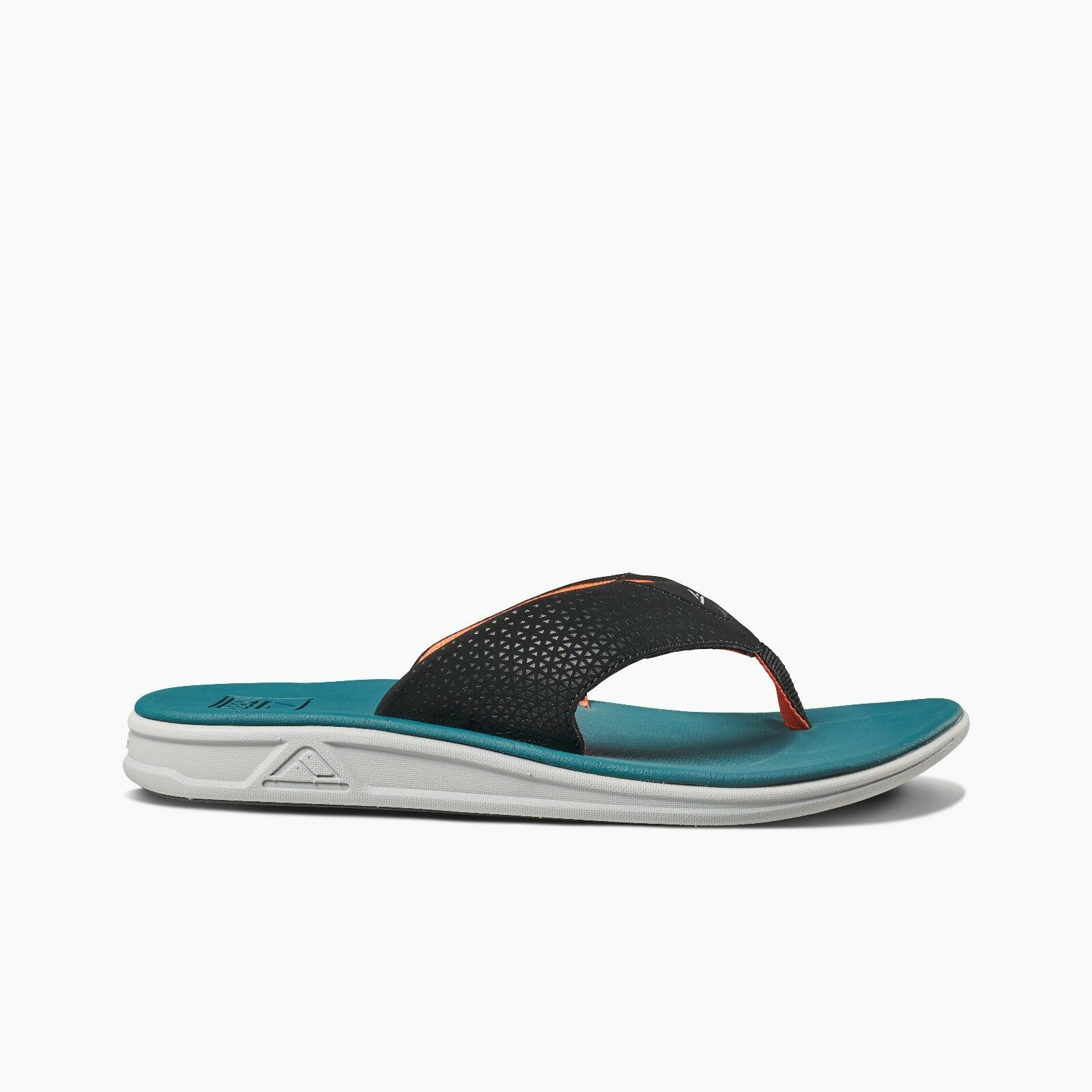 REEF  Herren FLIP FLOPS.ROVER WATER FRIENDLY THONGS ARCH SUPPORT THONGS FRIENDLY SANDALS 8S 95 UGO 954339
