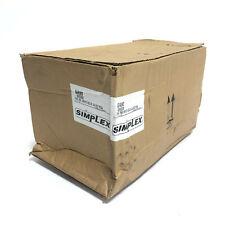 New Simplex Ga90 Air Hydraulic Compact Foot Pump 10000 Psi Single Acting