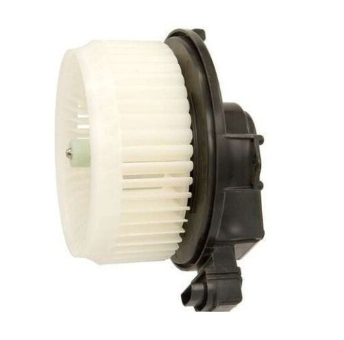 For Toyota Genuine HVAC Blower Motor Front 8710326020