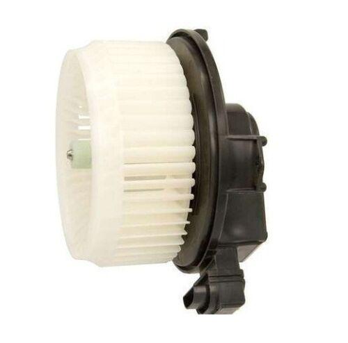 For Toyota Genuine HVAC Blower Motor Front 8710326020