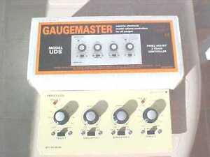 Gauge-Master-UDS-Twin-contorler-with-simulation