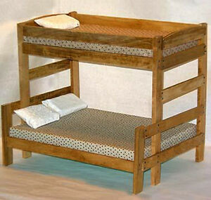 twin over full bunk bed woodworking furniture plans save money do it yourself ebay. Black Bedroom Furniture Sets. Home Design Ideas