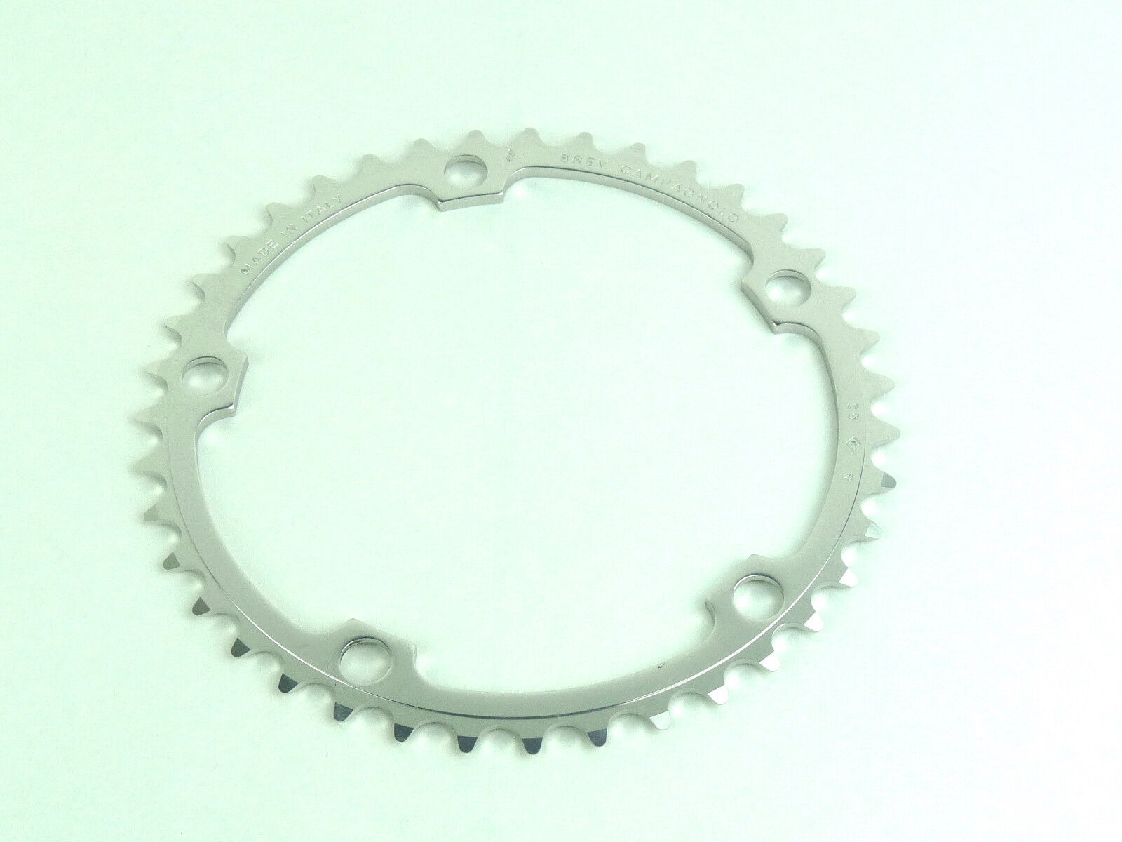 Campagnolo Record 10 speed Chainring 39T Road Bike Ultra Drive NOS