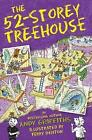 The 52-Storey Treehouse by Andy Griffiths (Paperback, 2016)