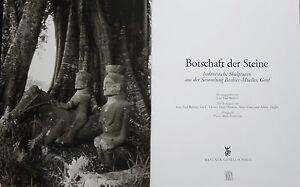 BOTSCHAFT DER STEINE - Barbier-Mueller Collection, Genf, Switzerland