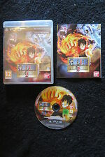 PS3 : ONE PIECE : PIRATE WARRIORS 2 - Completo, ITA ! Verso il nuovo mondo !